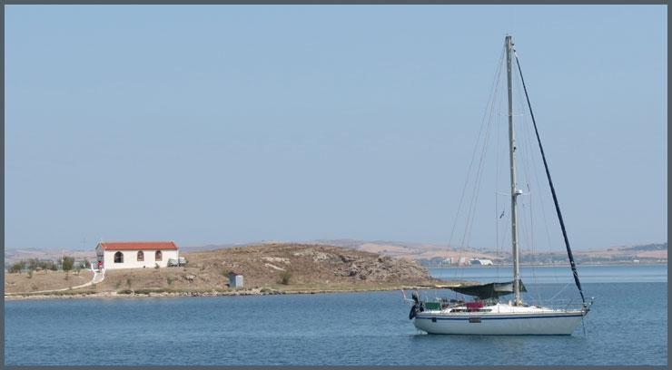 Croisi re en voilier croisi re naturiste co navigation - Les bronzes bonsoir nous allons nous coucher ...